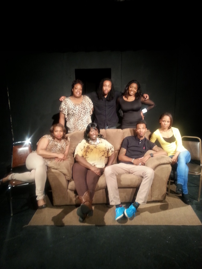 Perception Cast 3